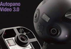 3月3日、新刊MOOK「360度VR動画メイキング・ワークフロー」出版記念イベント『VR動画講座〜Autopano Video 3.0の基本をやさしく解説』を開催