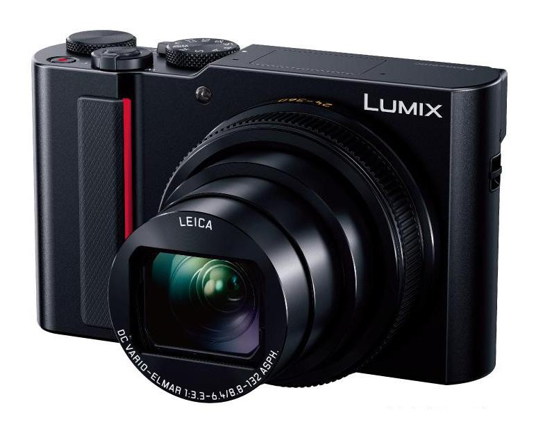 パナソニック、光学15倍ライカDCレンズで高倍率・高画質を実現した LUMIX DC-TX2 を発売