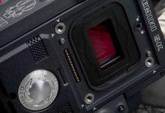 RED Digital Cinema、RED EPIC-Wカメラ用の新センサー「GEMINI5K S35」を発表