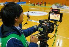 【GH5&GH5S を活用した映像制作の現場レポート1】GH5Sを6台、タイムコードを同期させてマルチカメラ撮影