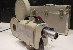 【CP+2018】恒例のカメラ博物館の展示