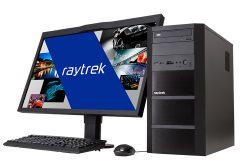 サードウェーブ、Adobe Creative Cloud の必要システム構成をクリアした第8世代 インテル Coreプロセッサー搭載「raytrek」を販売