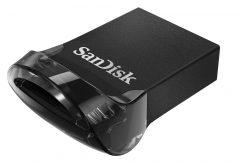 ウエスタンデジタル、USBメモリー新製品「サンディスク ウルトラ フィット USB 3.1 フラッシュドライブ」を出荷開始