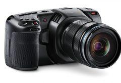 ブラックマジックデザイン、NAB2018にて「Blackmagic Pocket Cinema Camera 4K」を発表