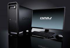 【シリーズ特集】DaVinci Resolve用の編集機を考える④~マウスコンピューターDAIVコンセプトモデルDaVinci Resolve 14推奨パソコンを試す