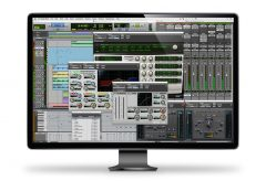 株式会社ズーム、Avid Technology社と提携しUシリーズユーザーにレコーディングスタジオ定番のDAWソフト「Pro Tools|First」と20種のプラグインを無償提供