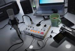 ティアック、「ニコニコ超会議2018」に出展 歌ってみた録音やニコニコ生放送配信に最適な音響機器など展示