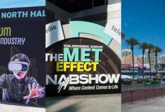 VR未来塾「VRカメラとVR動画コンテンツの海外最新動向 SXSW 2018 × NAB SHOW 2018レポート!」