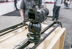 【NAB Show2018】Syrpの新しいモーションコントロールユニットGenie Ⅱとシネマカメラ向けスライダーMagic Carpet Pro