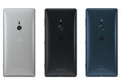 ソニー、世界初4K HDR 動画撮影機能とエンターテインメント機能を搭載したスマートフォン「Xperia XZ2」をソフトバンクより発売