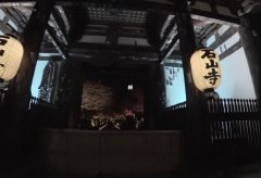 【Views】『石山寺 紅葉とライトアップ』5分55秒~紫式部ゆかりの寺であり数々の武将も立ち寄ったという名所、大津の石山寺を訪ねる