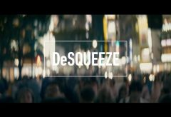 【Views】『DeSQUEEZE』2分59秒~上京したばかりの一人の青年が出会う都会の厳しさと空しさ、そして優しさを描くショートストーリー