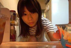 極・ト書き一行のカット割り! 第85回 今月のお題「朝の光景篇4~冷蔵庫からヨーグルトを取り出す/ヨーグルトを食べる~」