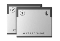 ディリゲントは、オーストリアのAngelbird社のプロ映像機器用SSD、ポータブルSSD、SDカード、CFastカードおよびアクセサリー等の新ラインナップを発売