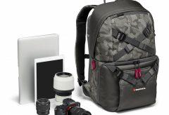 ヴァイテックイメージング、マンフロットカメラバッグ新製品計5モデル発売
