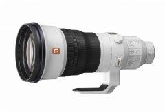 ソニー、高速・高精度AFと高解像、世界最軽量の機動力を実現 大口径超望遠レンズGマスター『FE 400mm F2.8 GM OSS』を発売