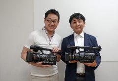 【インタビュー取材REPORT】4K 3CMOSカムコーダー Z280とZ190は決定版か?