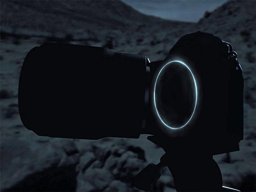 ニコン、新マウント採用フルサイズミラーレスカメラとNIKKORレンズの開発を発表