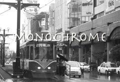 【Views】『僕は・・・。monochrome』5分6秒~カメラはモノクロームの世界をしばし徘徊する
