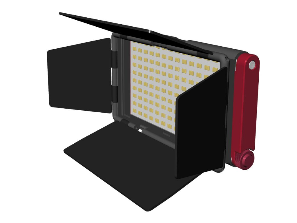 ケンコープロフェショナルイメージング、MISONICSの小型LEDライト「mini10 / mini10-a」の販売を発表