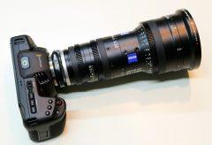 【Ready for Blackmagic Pocket Cinema Camera 4K】あらゆるカメラを 使い倒しているカメラマンが語る「ポケシネ4K」の使い方
