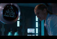 『2036 Origin Unknown』で、DaVinci ResolveのライブVFXワークフローを使用
