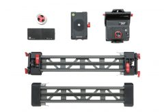 浅沼商会、iFootageの多機能カメラスライダー「Shark Slider mini」を発売