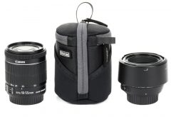 銀一、thinkTANKphotoの新製品「Lens Case Duo」を販売