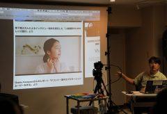 『スチルカメラマンのための初めての動画セミナー』 ~動画制作にかかわる不安をGH5ならスチル目線で解決できる・パナソニックGH5セミナー