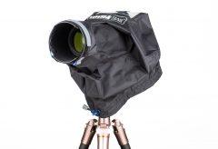 銀一、thinkTANKphotoのコンパクトなレインカバー「Emergency Rain Cover」を販売