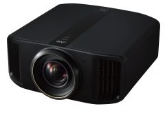 JVC、世界初8K映像表示に対応したホームシアター用プロジェクターD-ILA プロジェクター3モデルを発売