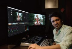 インドのRengeDragon Studio、「DaVinci Resolve 15」のコラボレーティブ・ワークフローで1ヶ月間に63本のCMをグレーディング