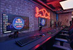 ブラックマジックデザインのライブプロダクション・ワークフローが使われている現場〜ロンドンのRed Bull Gaming Sphere