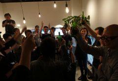 ポケシネ4Kのファーストロットついに現る! 渋谷のTRUNK HOTELでイベント開催