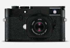 ライカカメラ社、レンジファインダー式カメラシステム「ライカM10-D」を発売