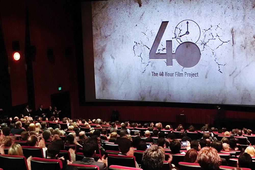 48時間でショートフィルム制作を競う「OSAKA 48 Hour Film Project」10月26~28日開催。優勝作品はカンヌ国際映画祭での上映も!