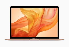 アップル、Retinaディスプレイ搭載の新しいMacBook Airを発表。価格は134,800円から。