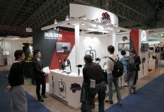 【InterBEE2018】小型シネマカメラにも対応するジンバル・MOZA Air2