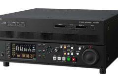 ソニー、4K XAVCレコーダー「PZW-4000」、SxSメモリーカード「SBS-240H」を来年発売