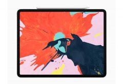 アップル、新しいiPad Proを発表。価格は89,800円から。