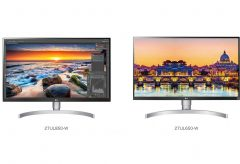 LGエレクトロニクス・ジャパン、VESA DisplayHDR 400対応の4Kモニター「27UL850-W」を発売