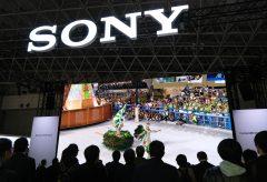 【Inter BEE 2018】ソニー〜圧巻の440インチCrystal LEDディスプレイでの8K、4K HDR映像