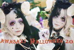 【Views】『Kawasaki Halloween 2018』4分25秒~川崎でのイベントを仮装というかコスプレ中心にカメラが迫る。 日本人には昔から仮装する欲望が封じ込められていたのかと思うほどの開放感を感じる