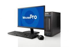 マウスコンピューター、最新のAMD Athlon 200GE プロセッサ ーを搭載した「MousePro SA320E」シリーズを発売
