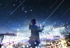 ネイキッド、日本一の星空をエンターテイメントとして楽しむツアー【天空の楽園 Winter Night Tour 2018 STARS BY NAKED】を開催