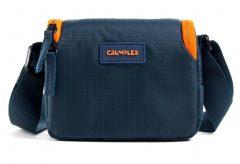 銀一、Crumpler(クランプラー)のバッグ、ポーチの新色を発売