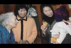 【Views】『きましたよ おとうさん~73年目の広島』8分~原爆資料館への資料の寄贈をきっかけに、身元不明者が安置されている原爆供養塔での73年ぶりの対面までを追うドキュメント