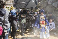 【映像+】『映画刀剣乱舞』〜撮影の舞台裏を耶雲哉治監督が語る