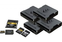 プログレードデジタル、Amazonを通じてハイエンドメモリカード製品を発売
