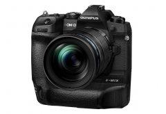 オリンパス、OM-D システムのプロフェッショナルモデル ミラーレス一眼カメラ『OLYMPUS OM-D E-M1X』を発売 OM-Logを新たに採用。